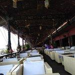 Bopha Phnom Penh - Titanic Restaurant照片