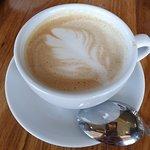 Photo of Bryggjan Cafe