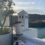 Foto de Melenos Roof Top Dining