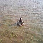 The Tonle Sap Lake