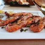 Bilde fra Dabda Wine Bar Tapas y Restaurant