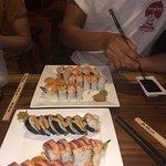 Fotografija – Sushi Ulu Wasabi