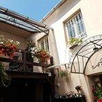 Foto de Medieval Cafe Restaurant