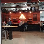 Take a Craft Brewery tour of Niagara Region and visit Counterpart Brewing.