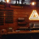 Roguetrippers loved their visit to Counterpart Brewing,