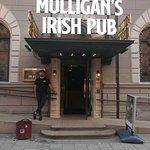 Bilde fra Mulligans Irish Pub