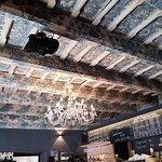 Superbe plafond