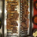 Zdjęcie Gangnam Asian BBQ