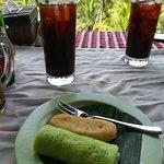 Teras Padi Cafe照片