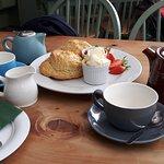 Bilde fra Harbour Rest Cafe