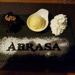 Foto van ABRASA