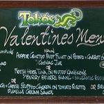 Foto de Toko's Restaurant