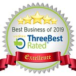 Award for Best Spa Business for 2019