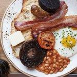 SPINDLER English Breakfast