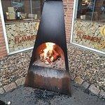 Bilde fra Restaurant Flammen Vejle