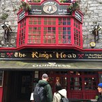 Foto van The King's Head
