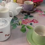 Zdjęcie Cafe Isabella