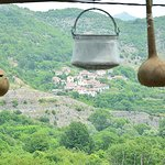 Bilde fra Taverna Kottani