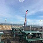 Clacton-on-Sea Beach Photo
