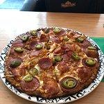 ภาพถ่ายของ Rebels House Pizzeria & Pancakes