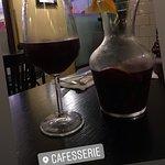 Foto van Cafesserie Kampala