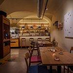 Fotografia lokality Atelier Bar & Bistro
