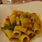 Olive a cena Foto