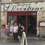 Valokuva: Crêperie l'Occitane