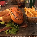 Zdjęcie Restaurante Hipodromo London Pub