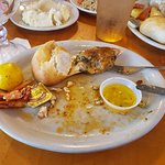 Foto de Blackbeard's Restaurant