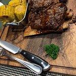 Foto di The Butcher Shop and Grill
