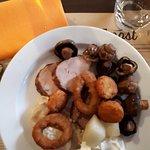 Billede af Restaurant Flammen Odense