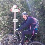 Escursione in bici a Arco su suergiu Assemini. Nel Sud Sardegna oasi wwf Monte Arcosu, la Sardegna che non si racconta ai turisti... Paesaggi mozzafiato, percorsi indimenticabili