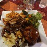Zdjęcie Hawaii Restaurant and bar Sunny Beach