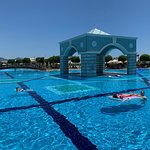 Hilton Dalaman SarIgerme Resort & Spa Photo