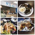 Nikos Greek Restaurant صورة فوتوغرافية