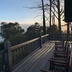 Osprey Cove view! Wrap around deck with the best ocean view out of any of the other properties