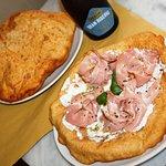 Photo of 1947 pizza fritta