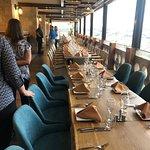 Imagen de Cheese & Wine Rooftop Restaurant