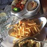 Photo de Isabel's Restaurant