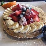 صورة فوتوغرافية لـ Keke's Breakfast Cafe