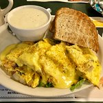 Low Country Frittata