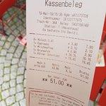 Haxenhaus zum Rheingarten照片