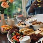 Konak Meze Turkish Restaurant Bild