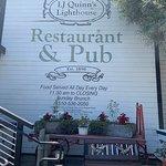 ภาพถ่ายของ Quinn's Lighthouse Restaurant and Pub