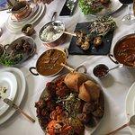 Foto van Taj Mahal Restaurant
