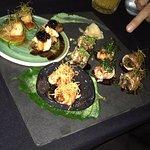 Lotus Japanese Fusion Cuisineの写真