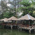 Blue Lagoon Restaurant照片