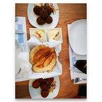 Photo de Plaka Restaurant Cresta