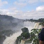Фотография Iguazu Falls